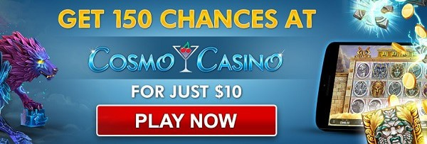 Free play bonus on Mega Moolah slot