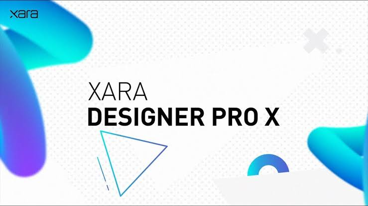Xara Designer Pro X Graphic design software