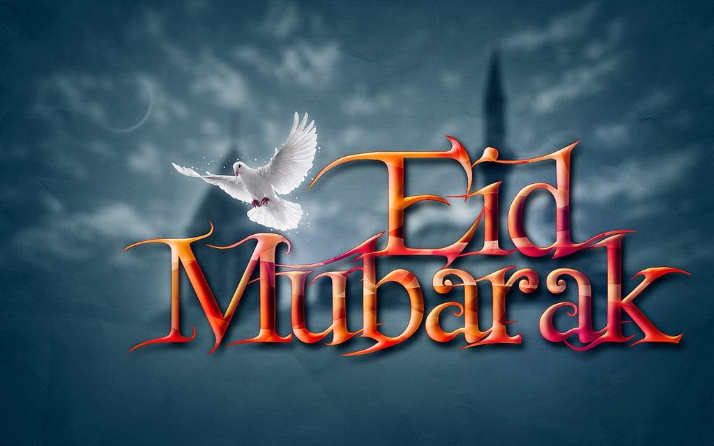 Best Eid Muabarak Wishes of 2020