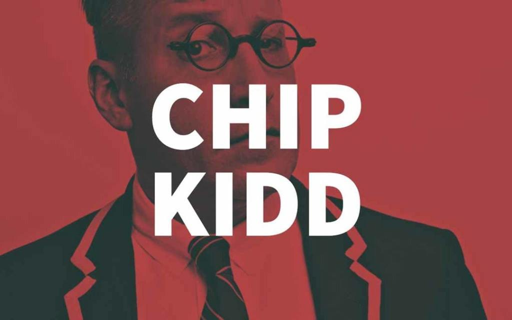Chip Kidd World's Most Famous Graphic Designers