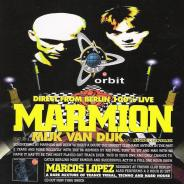 Marmion Australia Tour 1996