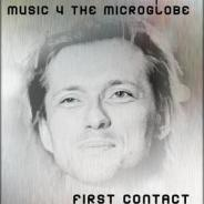 music 4 the microglobe #1, April 2013