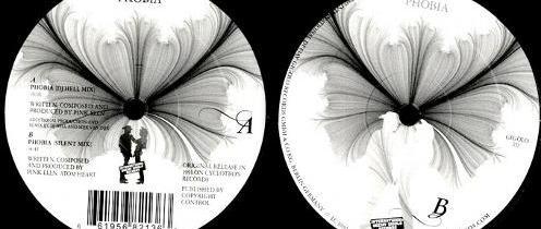 Phobia – Phobia (DJ Hell-Remix) – Gigolo Records