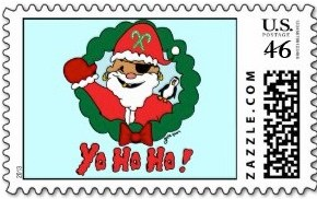 pirate_santa_postage_stamp