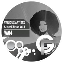 FGVA04: Silver Edition vol 1