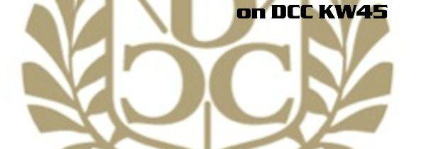 Bleibtreu EP on DCC #11 Week 45