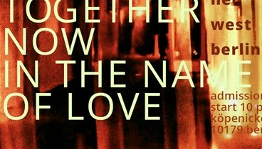 All Together Now – In The Name Of Love