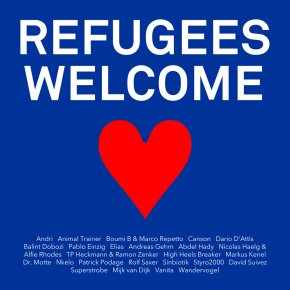 RefugeesWelcomeCompilation
