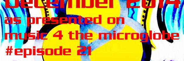 Mijk van Dijk DJ Mix December 2014