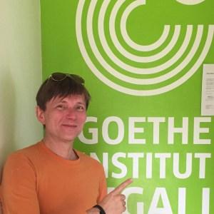 Mijk Goethe Institut Kigali