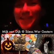 DJ Mijk van Dijk in Berlin @ Suess War Gestern