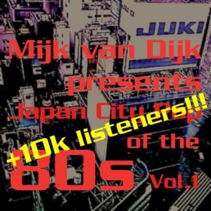 Japan City Pop Vol1_+10k