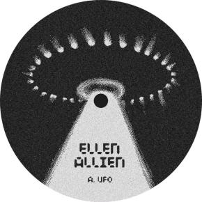 Ellen Allien - UFO EP