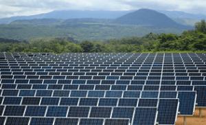 costa rica microgrid