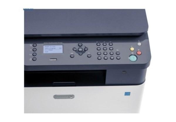 Xerox B1025 Black and White Multifunction Printer, Print ...