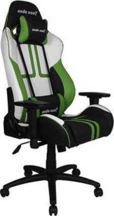 anda seat viper series leather gaming