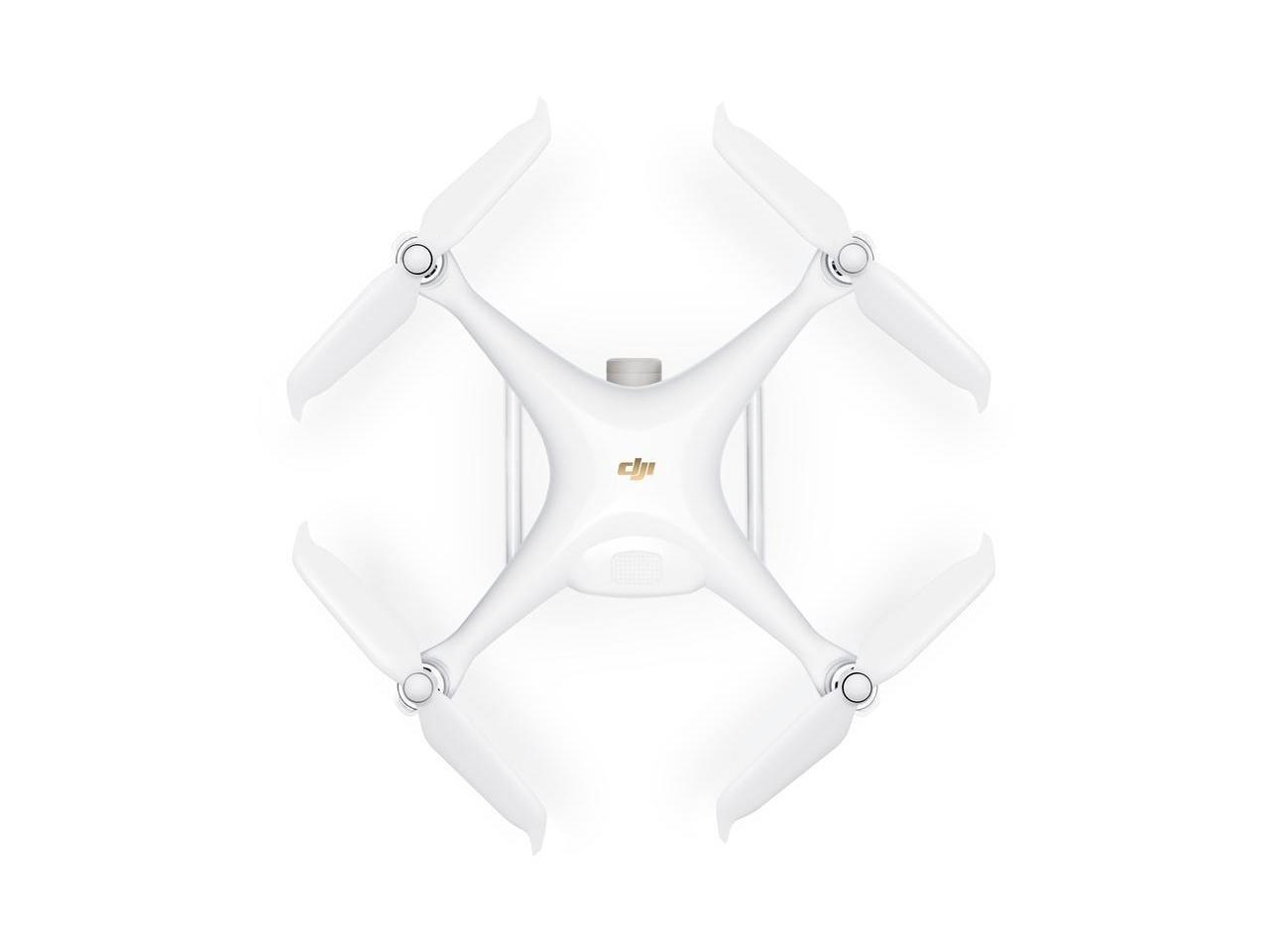 Dji Phantom 4 Pro V2 0 Quadcopter Drone With 4k