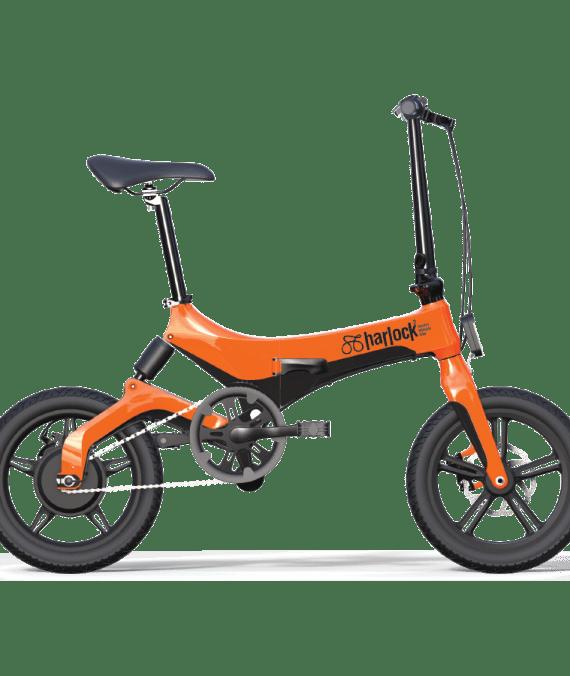 E-bike Harlock v2 Torque Sensor