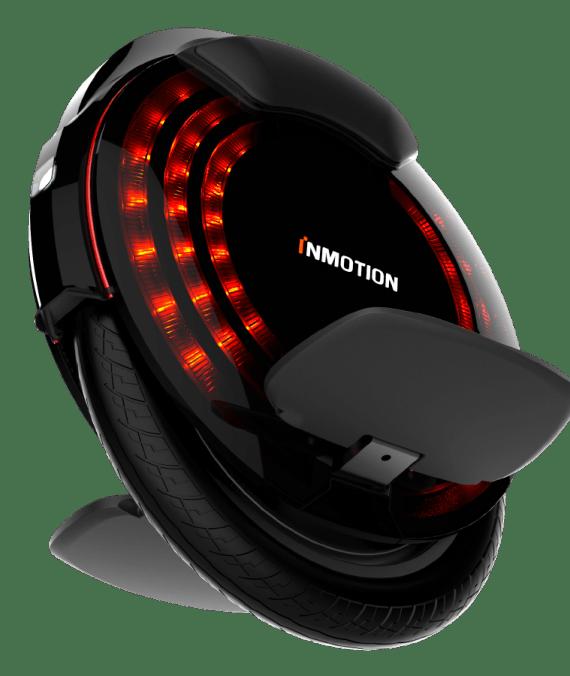 Monoruota Inmotion V8F