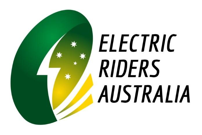 Electric Riders Australia Logo