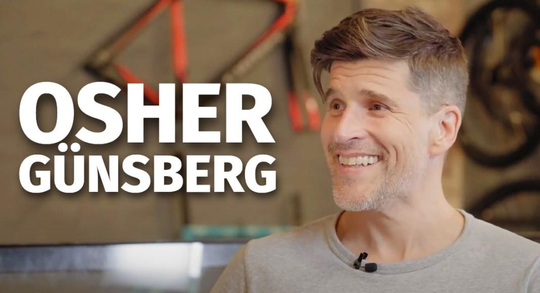 Osher Gunsberg Influencers Interview