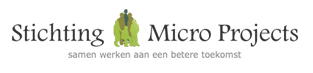 Logo Stichting Microprojects