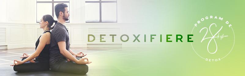 28 de zile pentru detoxifiere