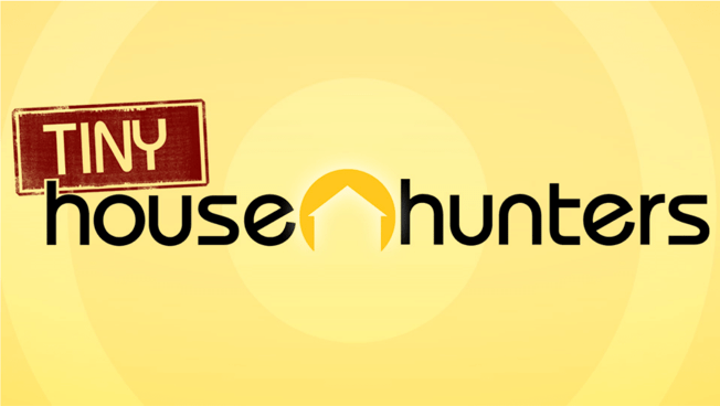 Casting call for Tiny House Hunters