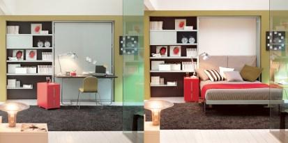 Ulisse Desk - Clei - Resource Furniture