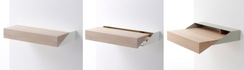 Deskbox - Design Raw Edges - Arco
