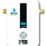 Electric tankless water heater EcoSmart ECO 11