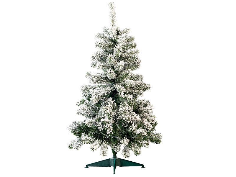 Infactory Tannenbume Knstlicher Weihnachtsbaum Im