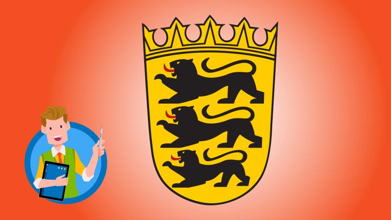 Baden-Württemberg - Microsoft 365 an Schulen