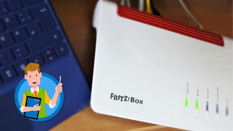 FRITZ!Box im Homeoffice - Einstellungen und Tipps