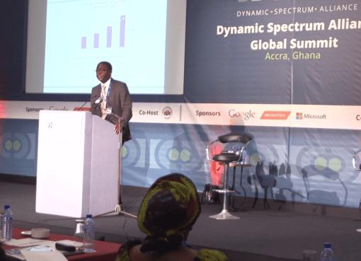 Dynamic Spectrum Alliance Global Summit