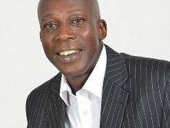 Meet Derek Appiah, Microsoft Ghana's new Country Manager