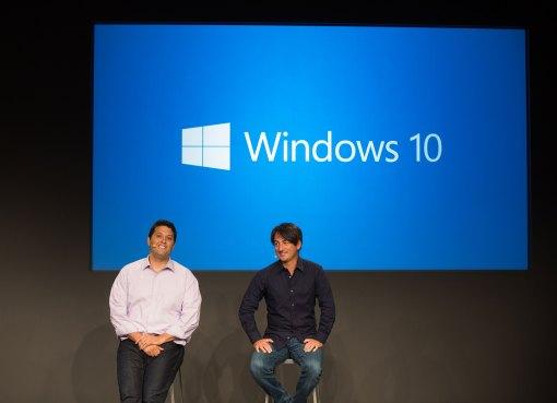 windows desktop versions