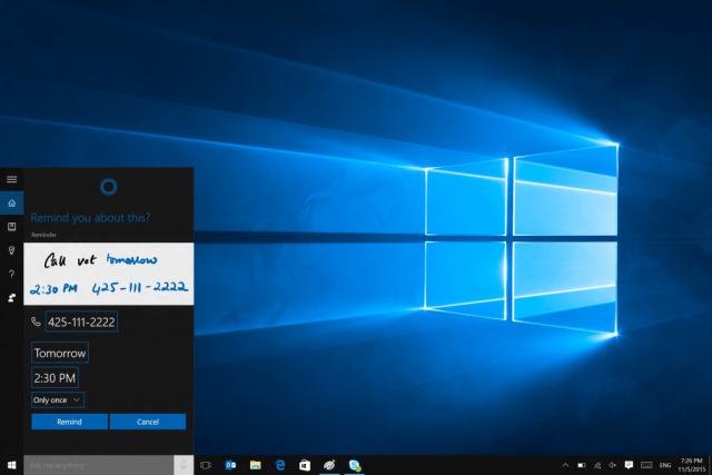 2-Cortana-Pen-Reminders-Confirming-new-reminder-1024x683