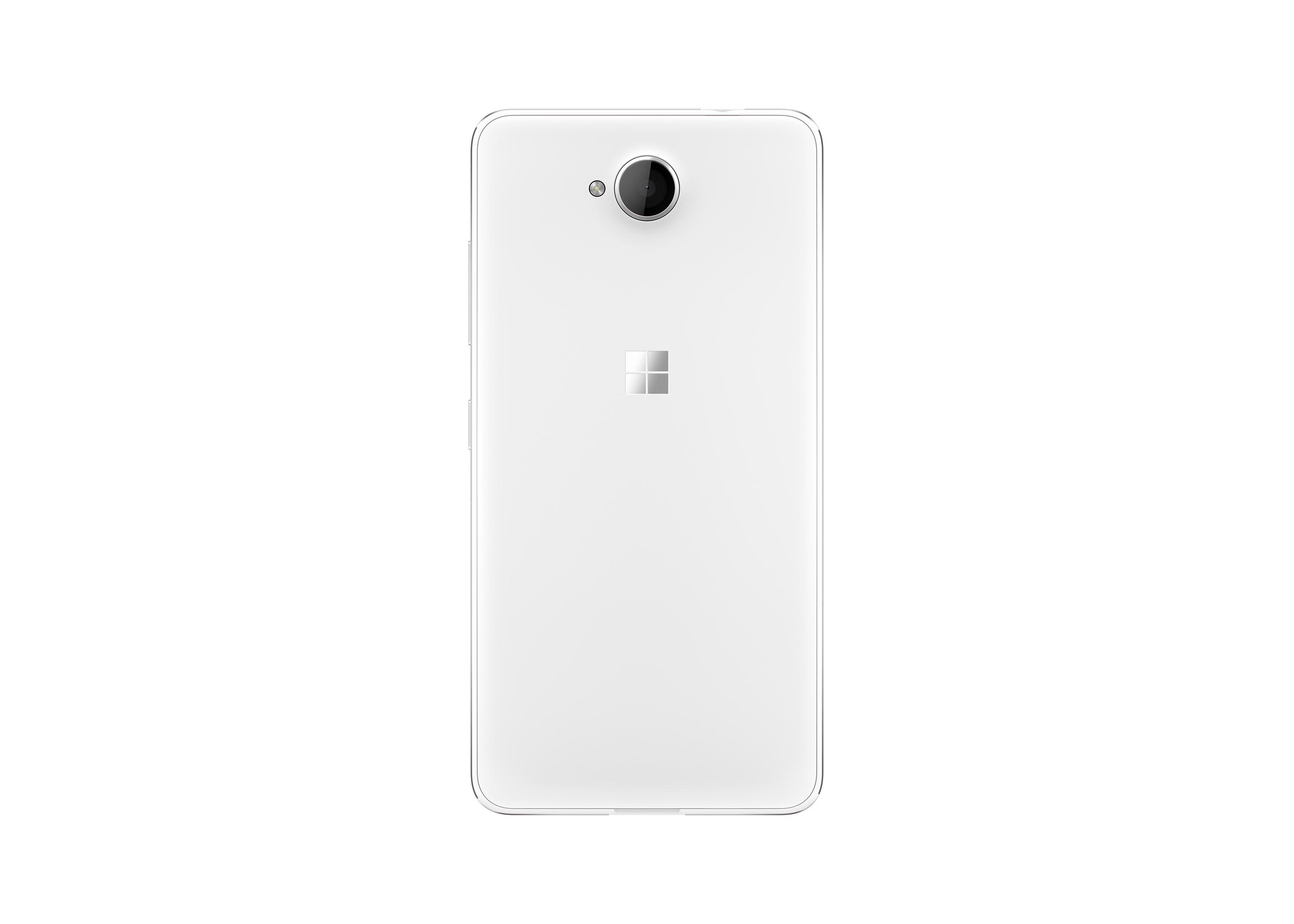 Meet the Microsoft Lumia 650 - MCGH