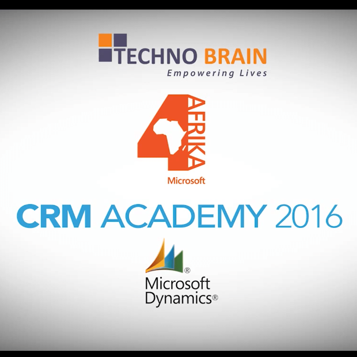 Microsoft Ghana and Techno Brain Ghana Offering Free CRM training to Students
