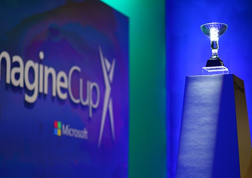 Imagine Cup World Championship Microsoft kenya