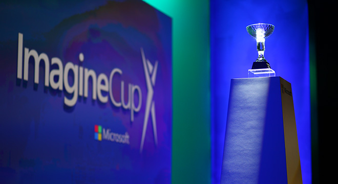 Imagine Cup Finals 2016