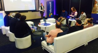 Microsoft South Africa Celebrates Windows 10 At 1