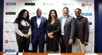 Microsoft Ghana Partners to Empower SME's grow in the Tigo Business SME Empowerment Roadshow