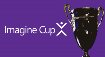2017 Imagine Cup Registration Opens with $100,000 Top Prize