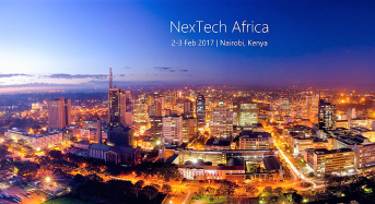 NexTech Africa Invites You to Shape The Future
