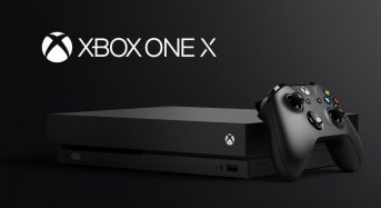 Microsoft announces Xbox One X, showcases 42 games with exclusives at E3 2017