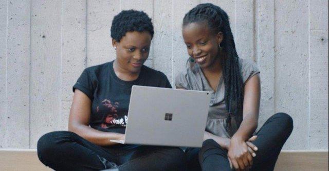 AfriGal Tech