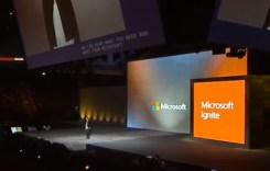 #MSIgnite : Microsoft Ignite 2017 Keynote Event and Announcements