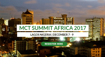 Microsoft Certified Trainers Summit Africa 2017 Lagos, Nigeria